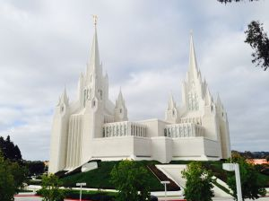The Church of Jesus Christ of Latter Day Saints https://www.lds.org/church/temples/san-diego-california?lang=eng
