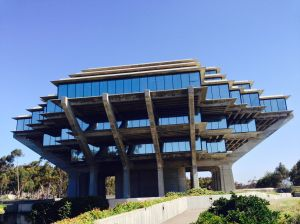 University of San Diego Library
